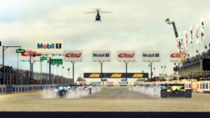 GRID Autosport : Jarama de retour