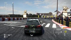 Grid Autosport : la version Switch va accueillir du multijoueur local et en ligne