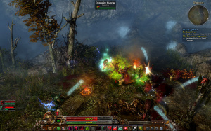 Grim Dawn quittera l'Early Access en février 2016