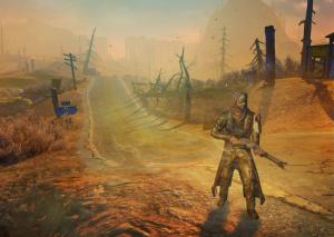 Grimlands fait la quête sur Kickstarter