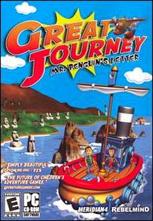 Great Journey sur PC