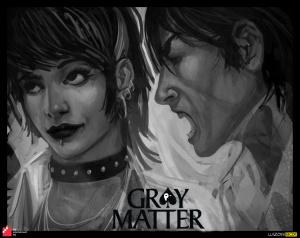 Des infos sur Gray Matter