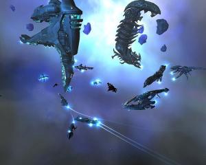 Images : Genesis Rising