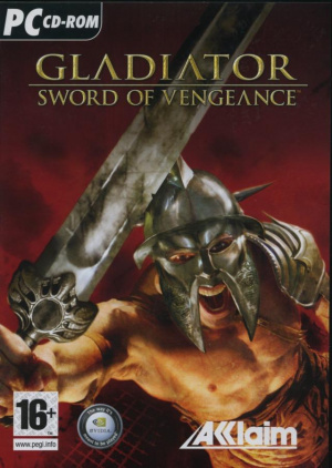 Gladiator : Sword of Vengeance