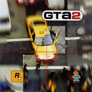 Grand Theft Auto 2 sur PC