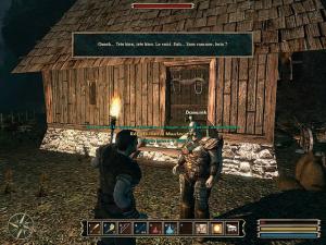 JoWooD annonce une extension pour Gothic 3