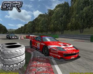 Des images de GTR