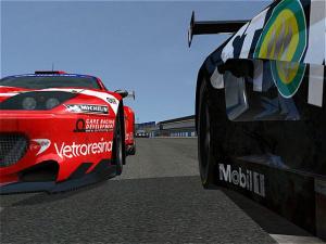 Des bonus pour la version française de GTR