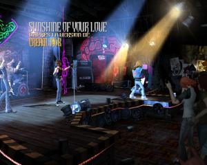 Guitar Hero III : Legends Of Rock
