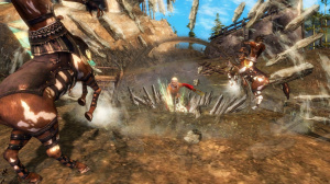 Interview Guild Wars 2