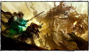 Guild Wars 2 réinvente la mort et les soins