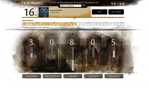 Guild Wars 2 récompense les joueurs de Guild Wars 1
