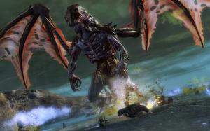 Guild Wars 2 : La bêta fermée est imminente
