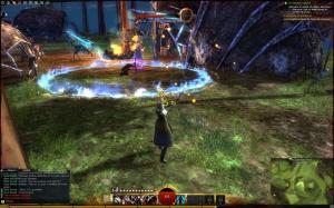 Guild Wars 2 présente son système de classement