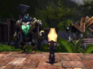 Guild Wars prépare la Guerre en Kryte