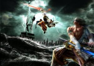 Gunblade Saga : un MMO original