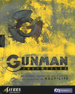Gunman Chronicles sur PC