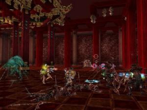 Images : Guild Wars : Factions sur le front