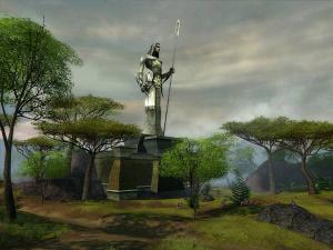 Images : Le chant du Guild Wars à la tombée de la nuit