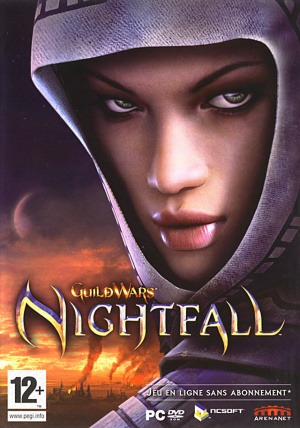 Guild Wars : Nightfall