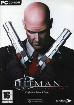 Hitman Contracts sur PC
