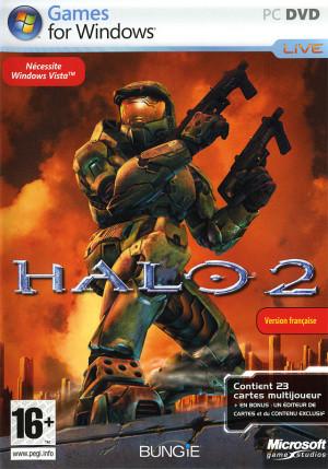 Halo 2 sur PC