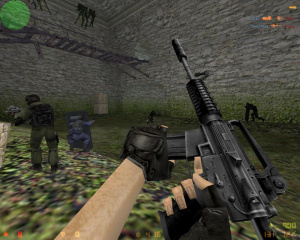 Half-Life : Counter Strike