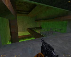 1er : Half Life / 1998