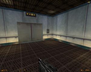 Half-Life Mod FireArms v1.65