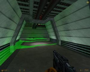 Half-Life version 1.1.1.0 - 1.1.1.0