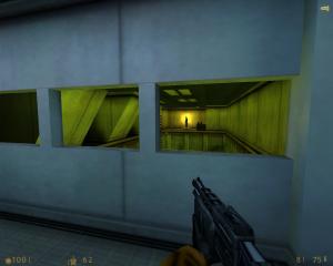 Half-Life serveur v4.1.0.5 - v4.1.0.5
