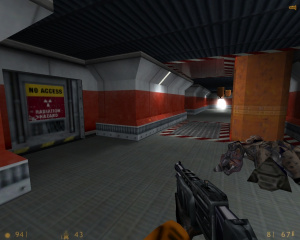 Half-Life Team Fortress v1.5 - v1.5