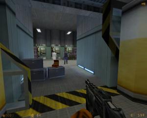 Half-Life 2 : Téléportation dans la dimension Mobile