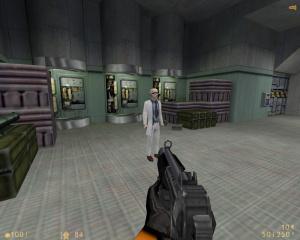 Chute Libre : La fin de Sierra (Half-Life), entre demi-vie et trépas