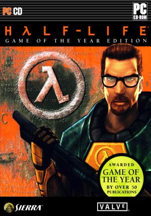 Half-Life sur PC