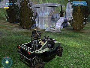 Les 12 irréductibles de Halo 2 vaincus, le Xbox Live est mort