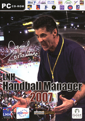 LNH Handball Manager 2007