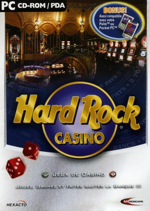 Hard Rock Casino sur PC