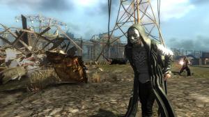 Harry Potter et Les Reliques de la Mort - 1ère partie - E3 2010