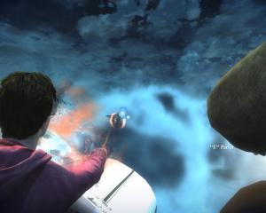 Harry Potter et les Reliques de la Mort-Première Partie