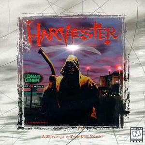 Harvester sur PC