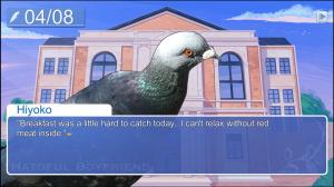 Hatoful Boyfriend bientôt en français sur PS4 et Vita