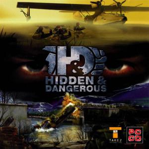 Hidden & Dangerous : Devil's Bridge sur PC