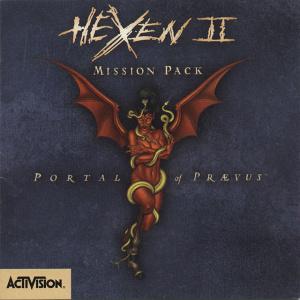 Hexen II : Portal of Praevus sur PC
