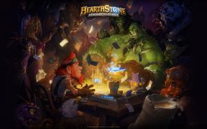 "HearthStone : ""Nous allons bouleverser le jeu avec Naxxramas"""