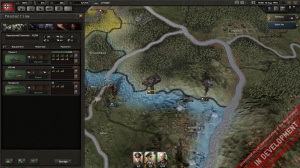 Gamescom : Hearts of Iron IV expose son petit coeur