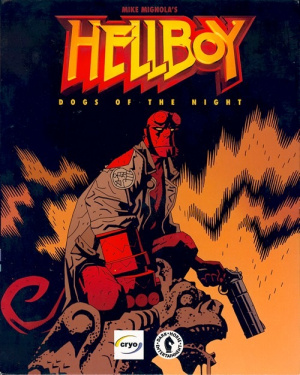 Hellboy : Dogs of the Night sur PC