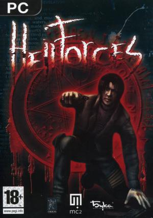 Hellforces sur PC