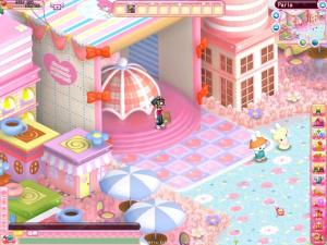 Images de Hello Kitty Online