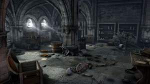 Project Hell devient Hellraid